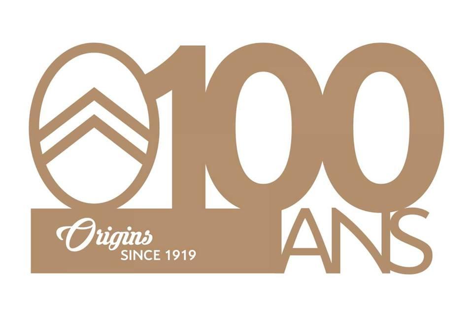 Exposition 100 ans Citroën