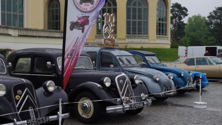 Grand Prix Historique de Pau 2019